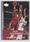 Drew Gooden (Basketball Card) 2007-08 Upper Deck - [Base] - Championship Court #121 (Basketball Championship 2007)