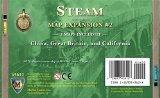 Steam Rails - Mayfair Games Steam Expansion #2
