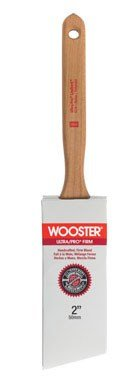 Wooster Brush 4174-2 Angle Sash Paintbrush, 2-Inch