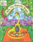 Herb, the Vegetarian Dragon, Jules Bass, 1841481270