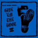 Give 'em the Boot, Vol.3 (Iii English Boot)