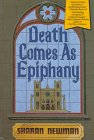 book cover of Death Comes as Epiphany