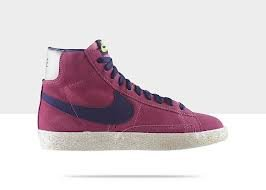 NIKE Nike blazer mid zapatillas moda chica