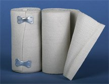 MDS055006 - Medline Non-Sterile Sure-Wrap Elastic Bandages,Beige (Sure Wrap Elastic)