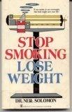Stop Smoking, Lose Weight, Neil Solomon, 0821717766