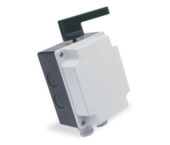 ACI US Advance Controls Water Tight Electric Motor Revers...