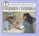 Enfermeros y Enfermeras (Nurses), Robert James, 1559161744