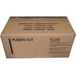 Kyocera FS1028MFP Error Code C6000 Fuser Error