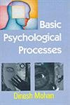 img - for Basic Psychological Processes book / textbook / text book