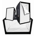 Photoflex Litedome Platinum, Medium 24'' x 32'' Softbox.