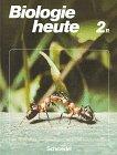 Biologie heute, Realschule in Nordrhein-Westfalen, Bd.2R, 7.-10. Schuljahr