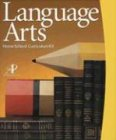 Lifepac Gold Language Arts Grade 7 Boxed Set