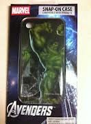 iphone 4s case marvel - 6