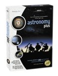 Software : Astronomy Plus With DVD