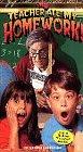 My Tutor Ate My Homework [VHS]