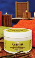 Happy Tails Spa Fur Butter (Or for Worse) – An Ultra-rich Deep Conditioning Treatment for Dry, Damaged or Long Coats, My Pet Supplies