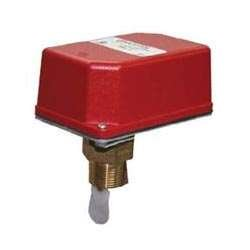 Potter VSR-S, Vane-Type Waterflow Switch for Plastic, Copper or Iron Pipe, with Retard, SPDT ()