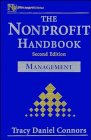 The Nonprofit Handbook, 2nd Edition, Set (includes Management, and Fund-Raising)