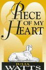 Piece of My Heart, Julia Watts, 1562802062