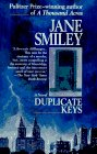 Duplicate Keys, Jane Smiley, 0449908798