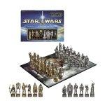 新しい到着 Star Wars Star Chess Episode II: Clones Attack of the Clones Chess Set B00008MIHB, パーツセンター:4d8ca1b5 --- arianechie.dominiotemporario.com