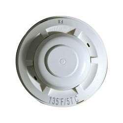 System Sensor 5623 135°F Fixed Temperature, Dual-Circuit Mechanical Heat (Circuit Heat Detector)