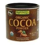 Rapunzel USA Organic Cocoa Powder, 7.1 Ounce - 6 per case.
