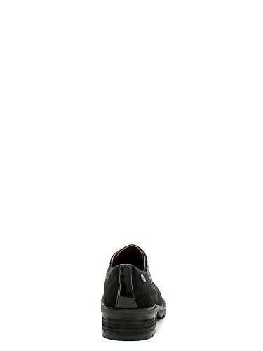 Flats nero Apepazza Loafer Women's black black AxWOBwFq