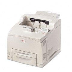 Oki Data B6500n Monochrome LED Printer (62427504)