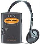 Sony SRF-59 AM/FM Radio Walkman