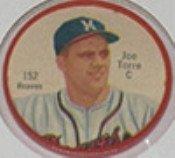 1962 salada tea coins (Baseball) Card# 1 - Salada Baseball Coins Shopping Results
