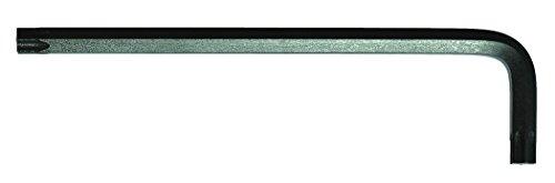 - Bondhus 32845 T45 Star Tip Key L-Wrench with ProGuard Finish, 5.4