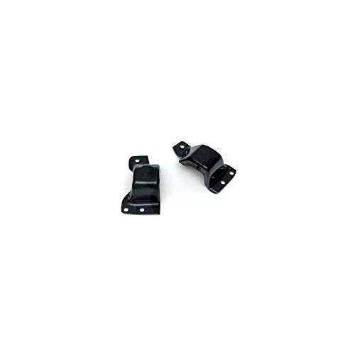 Eckler's Premier Quality Products 33180188 Camaro Engine Frame Mounts Small Block Except 302 & 350ci