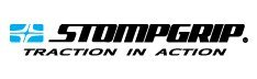 Stompgrip Traction Pad Tank Kit Clear for Yamaha R1 2002-2003 by Stomp Design