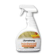 Armstrong Hardwood & Laminate Floor Cleaner, 32 oz Spray
