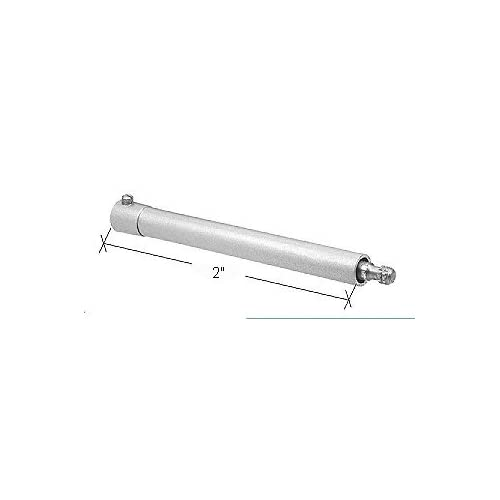 "2"" Over-Sill Awning Operator Extension, Aluminum"