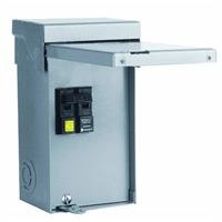 Square D by Schneider Electric HOME250SPA Homeline 50-Amp...