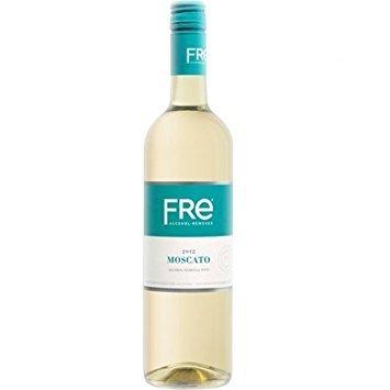 Sutter Home Fre Moscato Non-alcoholic Wine