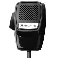 Midland S77038127 Replacement Mic- 1001Z Electret Cart
