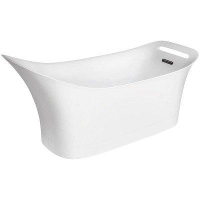 Axor 11440000 for Bathtub material comparison
