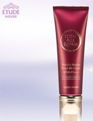 [Etude House] Total Age Repair Wrinkle Reduce Royal BB Cream SPF46 PA+++ #2 Natural Beige