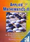 img - for Applied Mathematics Ii book / textbook / text book