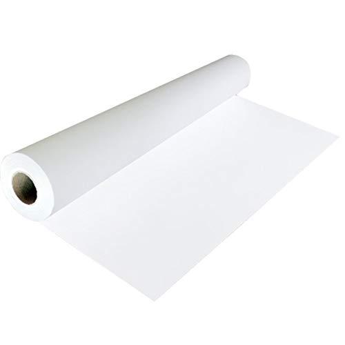 officeネット インクジェット用 ロール紙 吸着クロス 42インチ 1067mm幅 × 20m × 紙管3インチ 1本 B07K69LFWX
