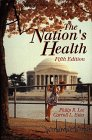 The Nation's Health, , 0763704059