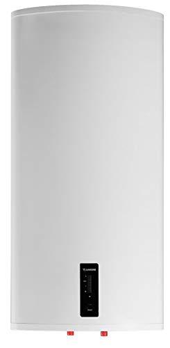 Junkers Grupo Bosch Termo Electrico 80 litros Elacell Excellence 4500 | Calentador de Agua Vertical y Horizontal, Resistencia Ceramica, 2600w