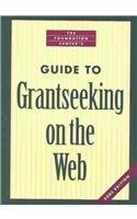 Download The Foundation Center's Guide to Grantseeking on the Web 2003 pdf