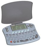 Rolodex Electronic Organizer PDA RF3