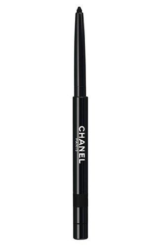 CHANEL Stylo Yeux Waterproof Long Lasting Eyeliner 88 NOIR INTENSE (Chanel Stylo Yeux Waterproof Long Lasting Eyeliner)