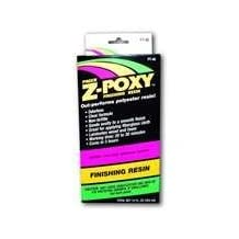 Pacer Z-Poxy Finishing Resin 12 oz