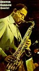 Dexter Gordon Quartet - Jazz At The Maintenance Shop [VHS]
